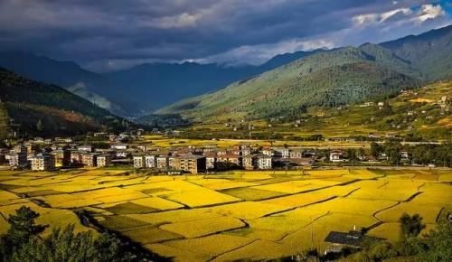 Tourist Places In Bhutan Teem Travel Bhutan