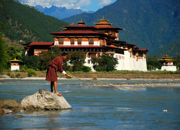 Best Time To Visit Bhutan - Teem Travel