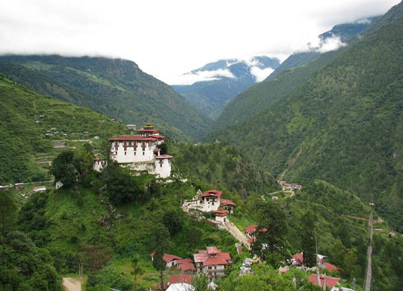 About Bhutan - The Land Of Happiness