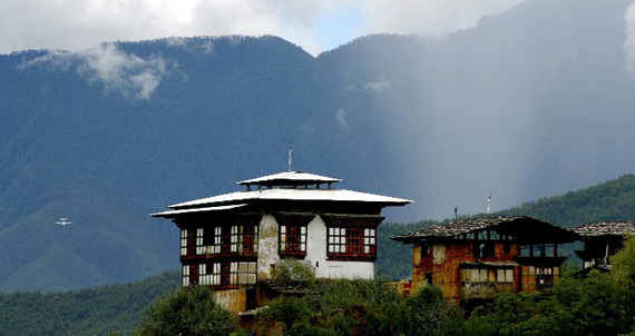 Welcome to Teem Bhutan Tours and Travels In Thimphu